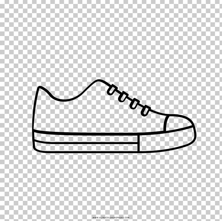 Sneakers drawing shoe book. Converse clipart sneaker coloring