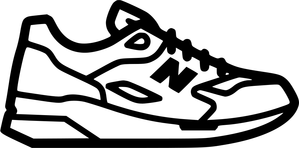 Newbalance Svg Png Icon Free Download