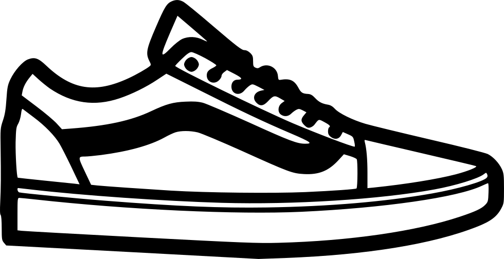 Vans Oldskool Svg Png Icon Free Download