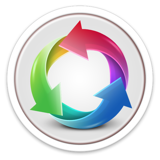 Convert png to icon. Iconvert orb os x
