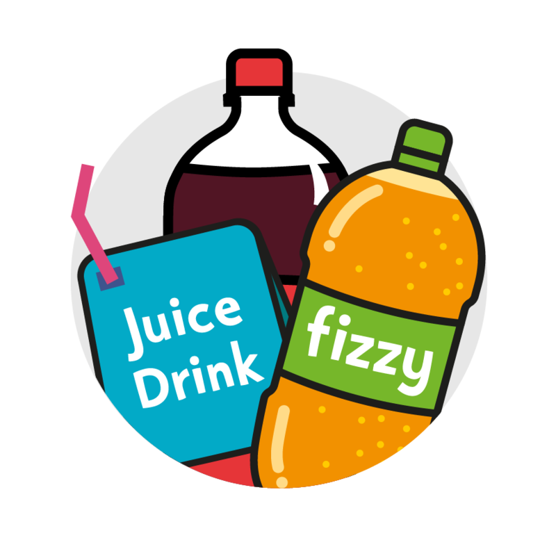 Sugar change life kids. Healthy clipart kid snack