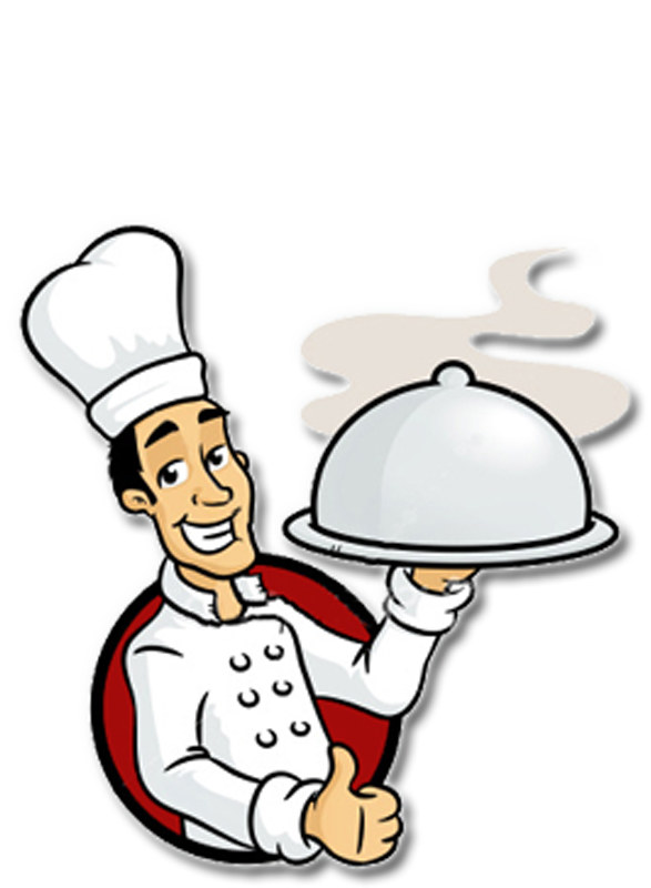 Menu clipart caterer. Indian pencil and in
