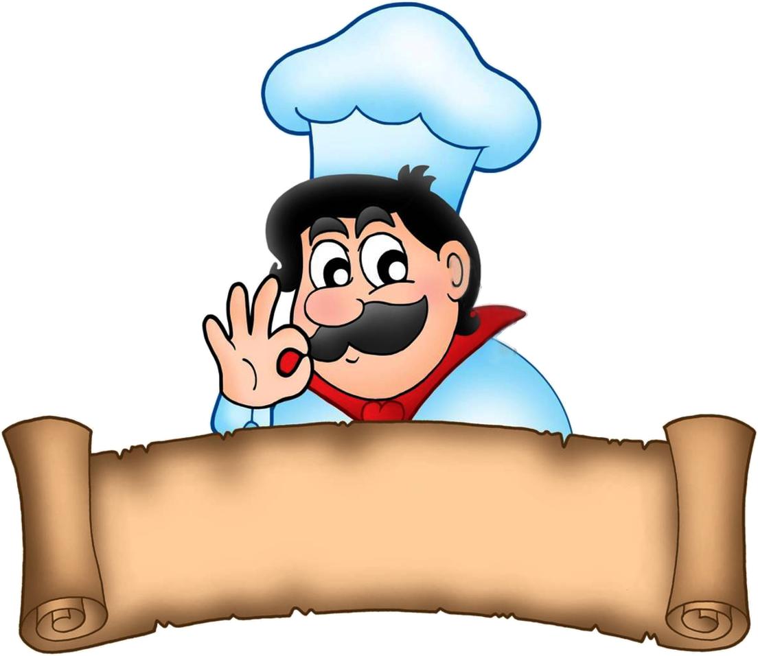 Images com cliparts co. Hands clipart chef