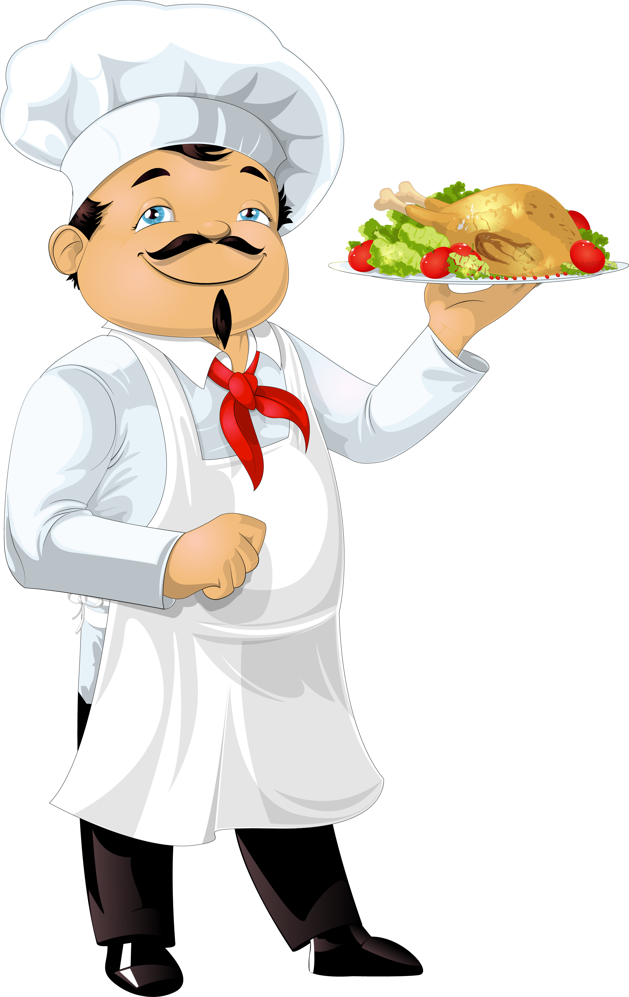 Cuisine clip art transprent. Cooking clipart chef indian