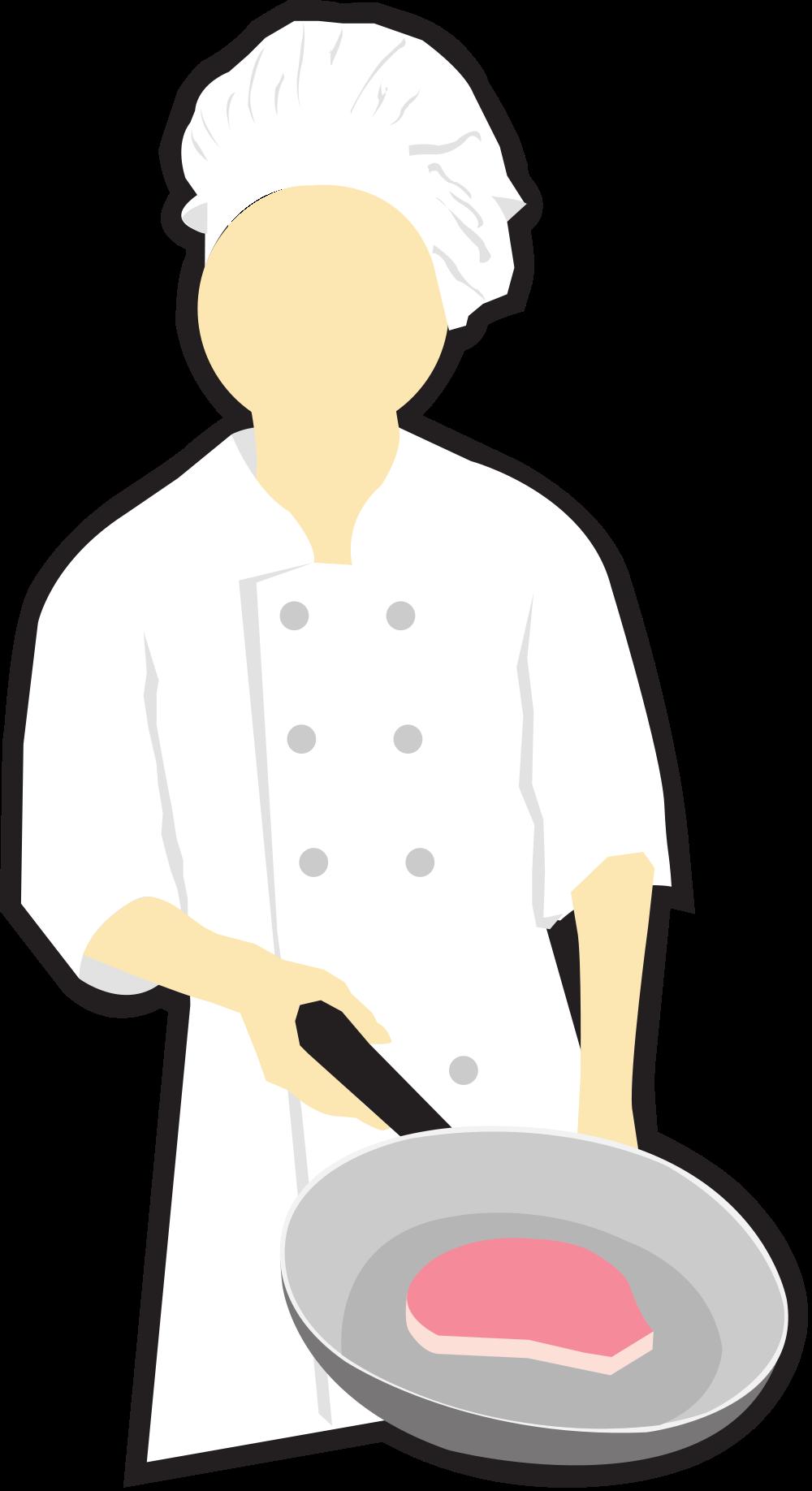File clip art svg. Cooking clipart chef italian