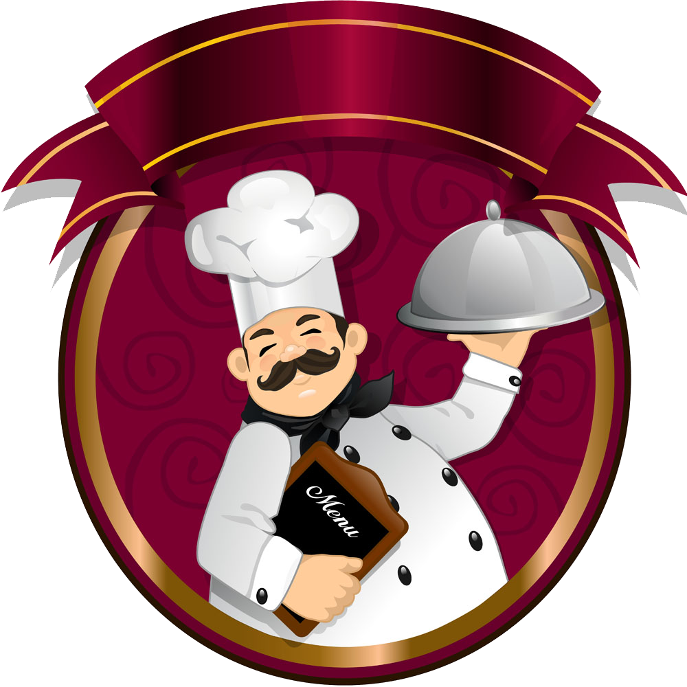 Cooking clipart cook chinese. Chef royalty free hand