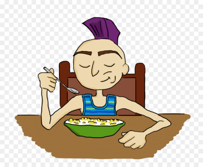 Png dlpng com . Eat clipart food taste