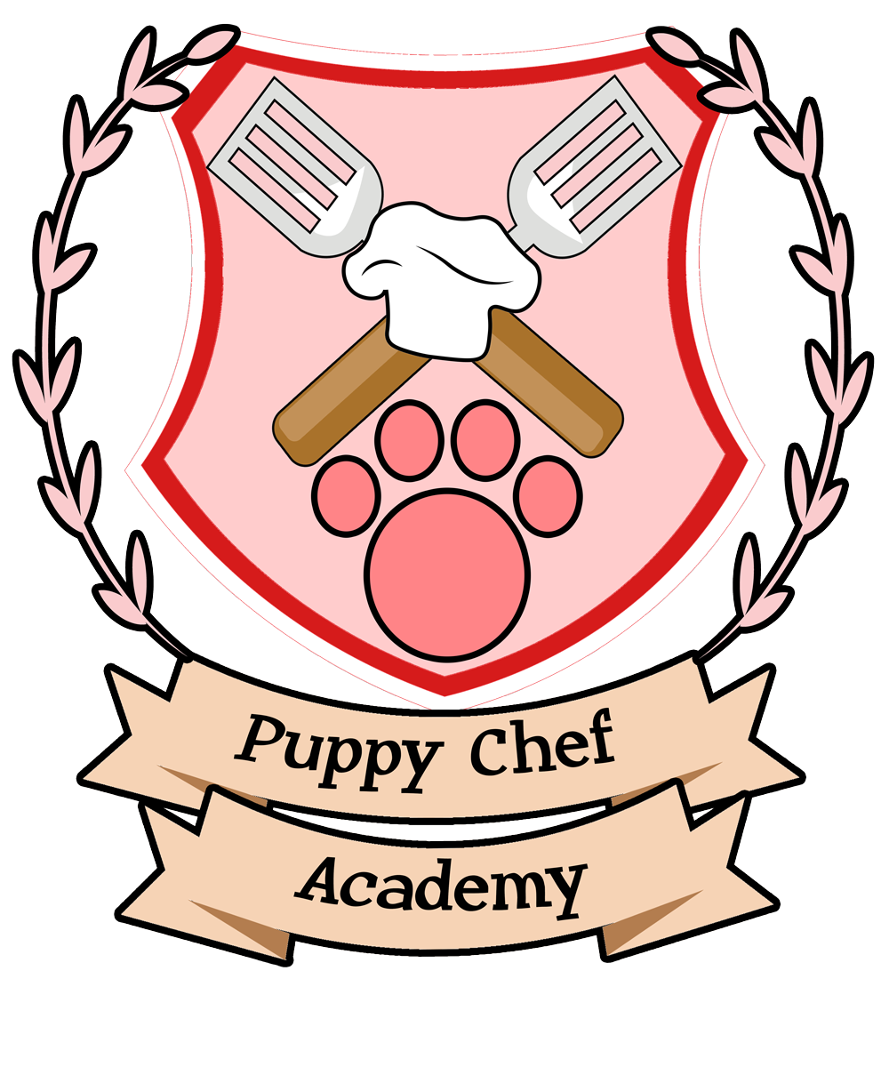 Cooking clipart too many cook. Puppy chef academy a