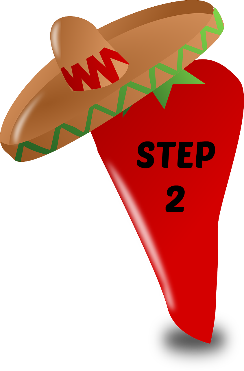 Learn how to lita. Cook clipart cooking instruction