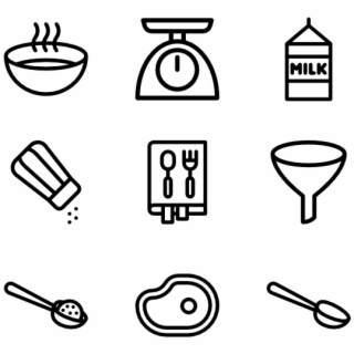 Png images transparent vippng. Cook clipart cooking instruction