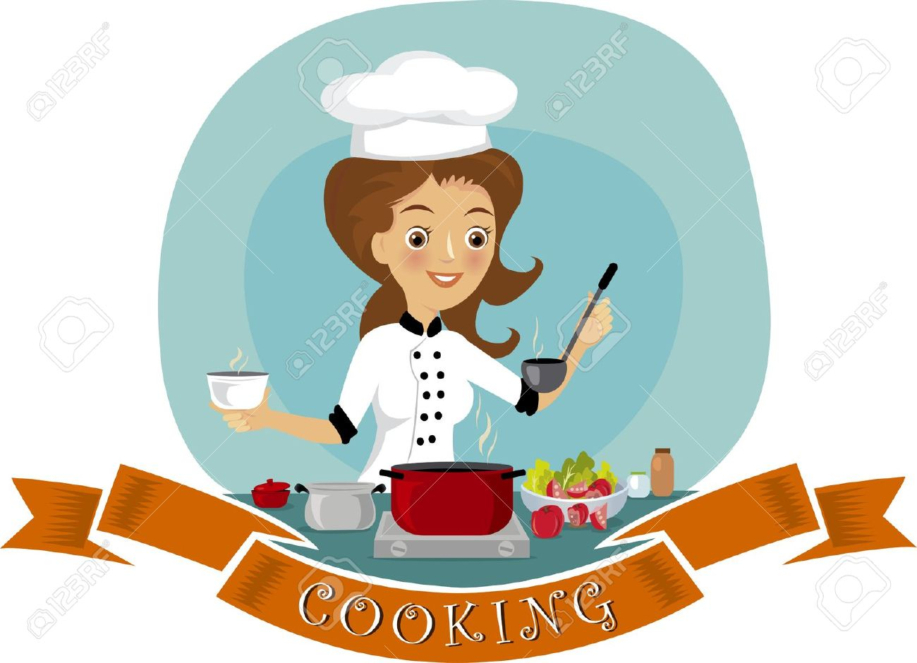 Notes on and its. Cook clipart cooking method