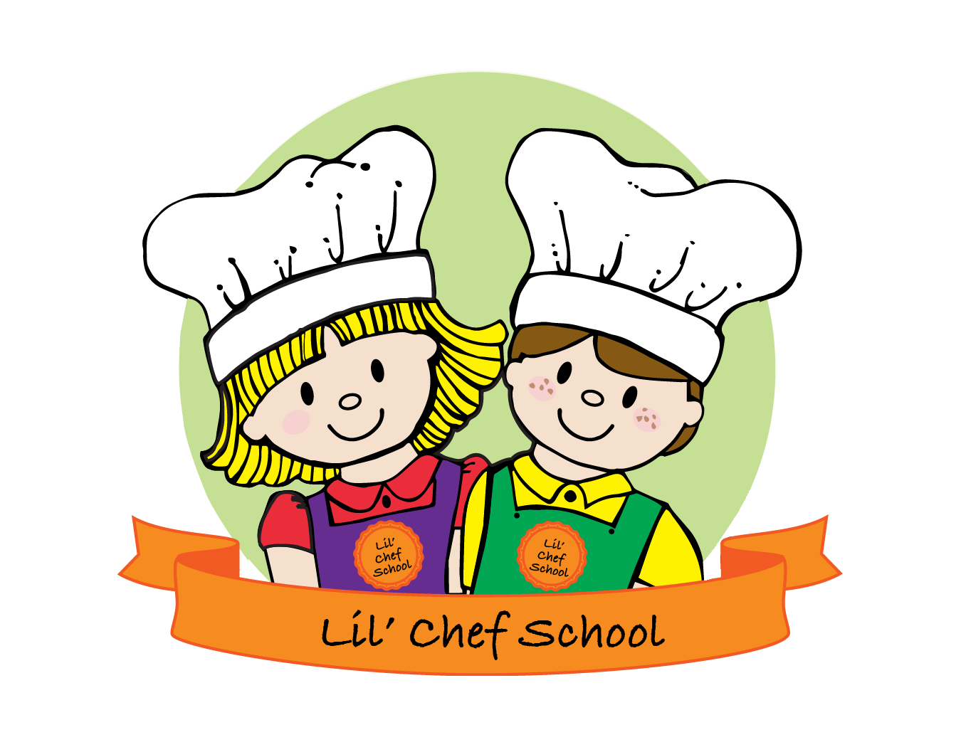 Cook clipart cooking show. Welcome to lil chef