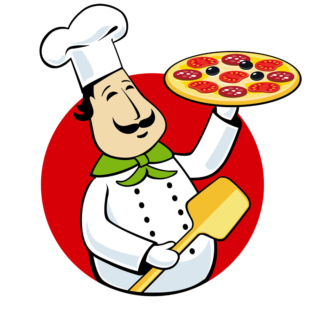 Italy clipart home cooked food. Pizza delivery italian cuisine