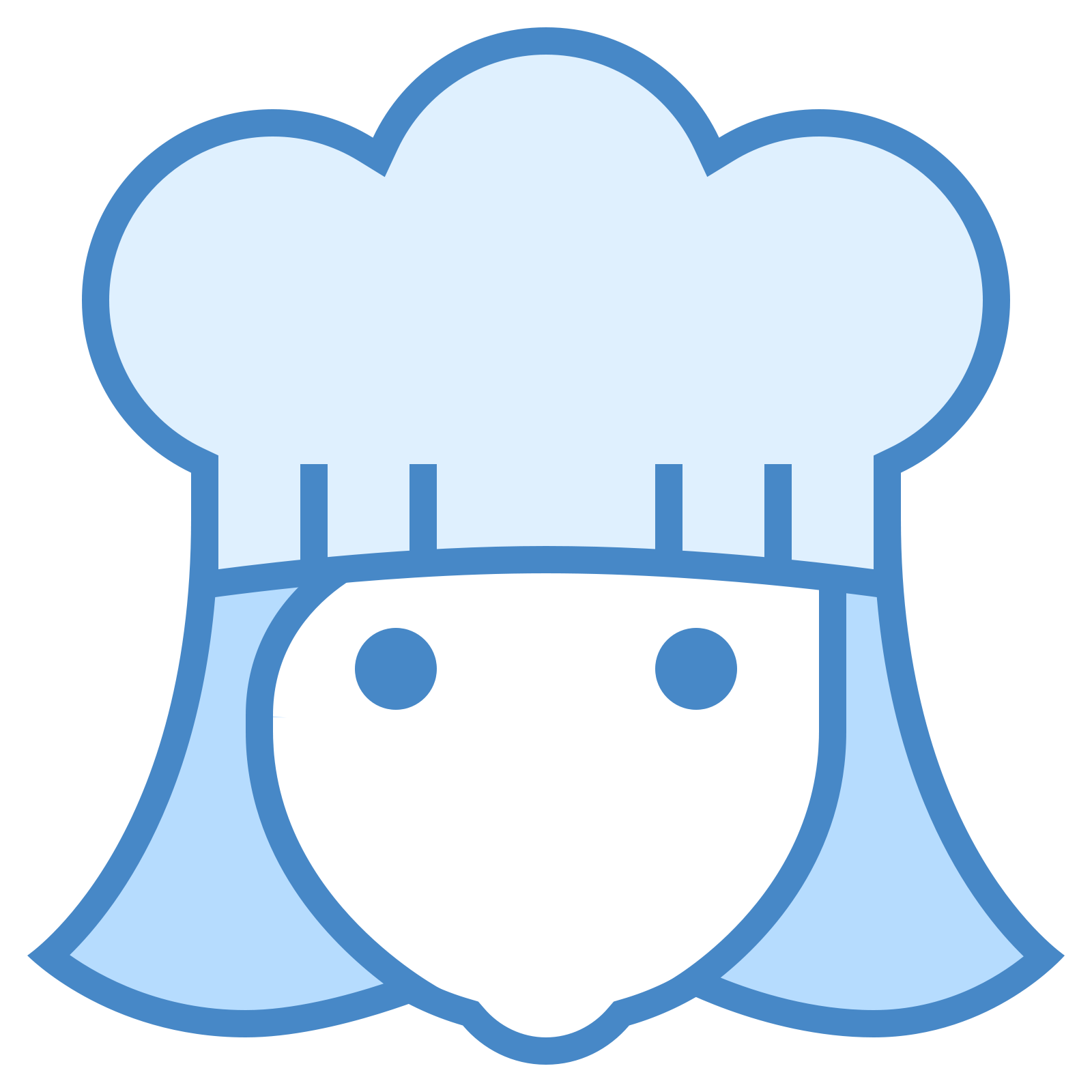 Female chef png image. Professional clipart general public