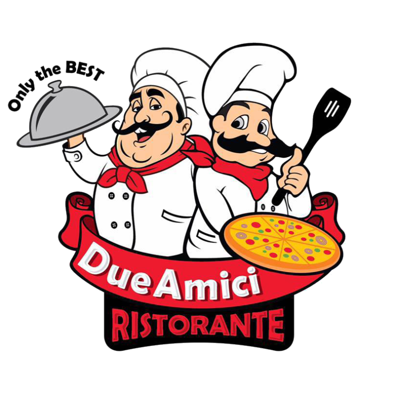 Due amici ristorante delivery. Taste clipart disgusting food