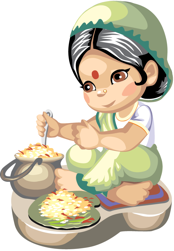 Cuisine recipe clip art. Cooking clipart chef indian