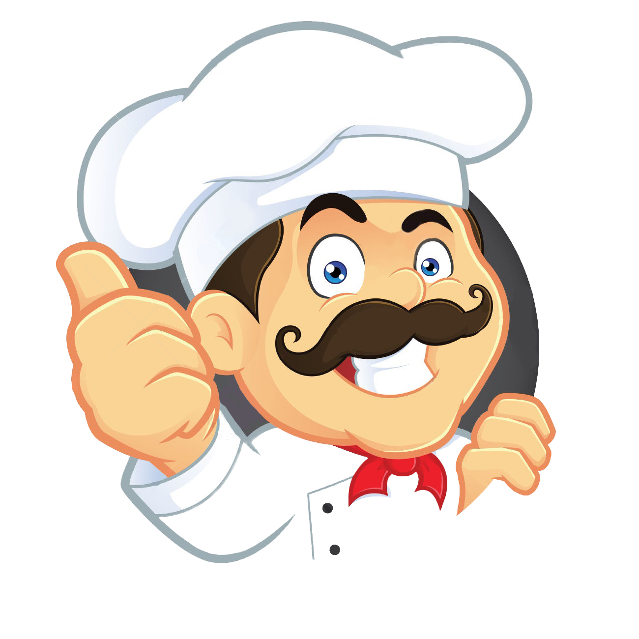 Cooking clipart mr chef. Our speciality