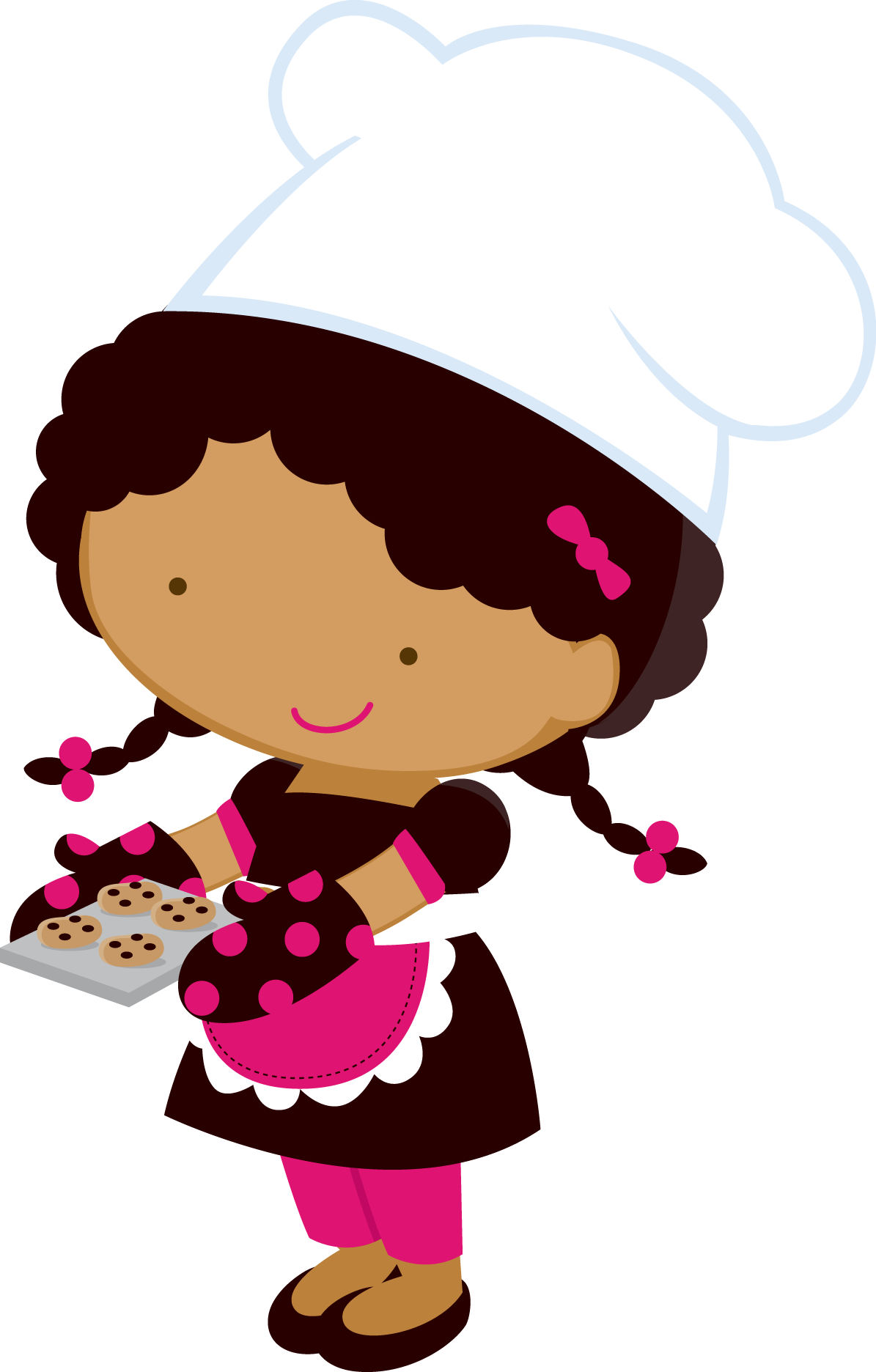 Cook clipart pastry chef. Photo by danimfalcao minus