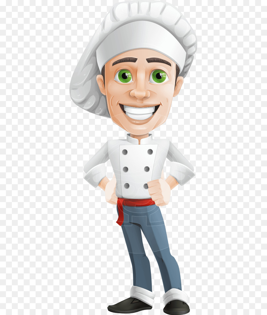 Boy cartoon cooking transparent. Cook clipart personal chef