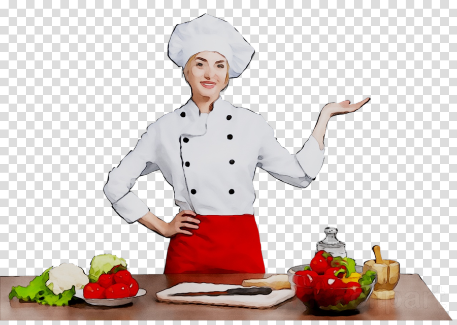 Cook clipart personal chef. Hat cap cooking transparent
