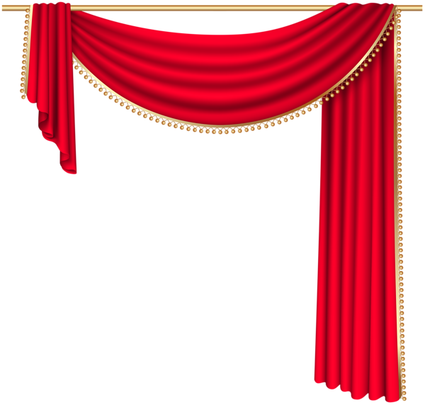 Poetry clipart theater. Red curtain transparent png