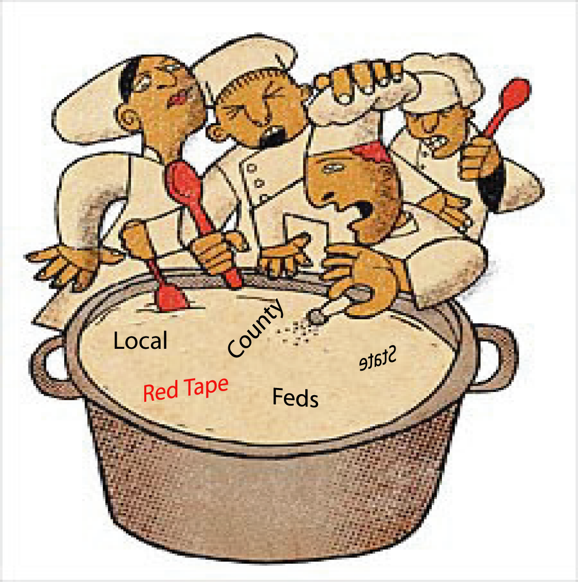 Cooking clipart too many cook. Index of wp content