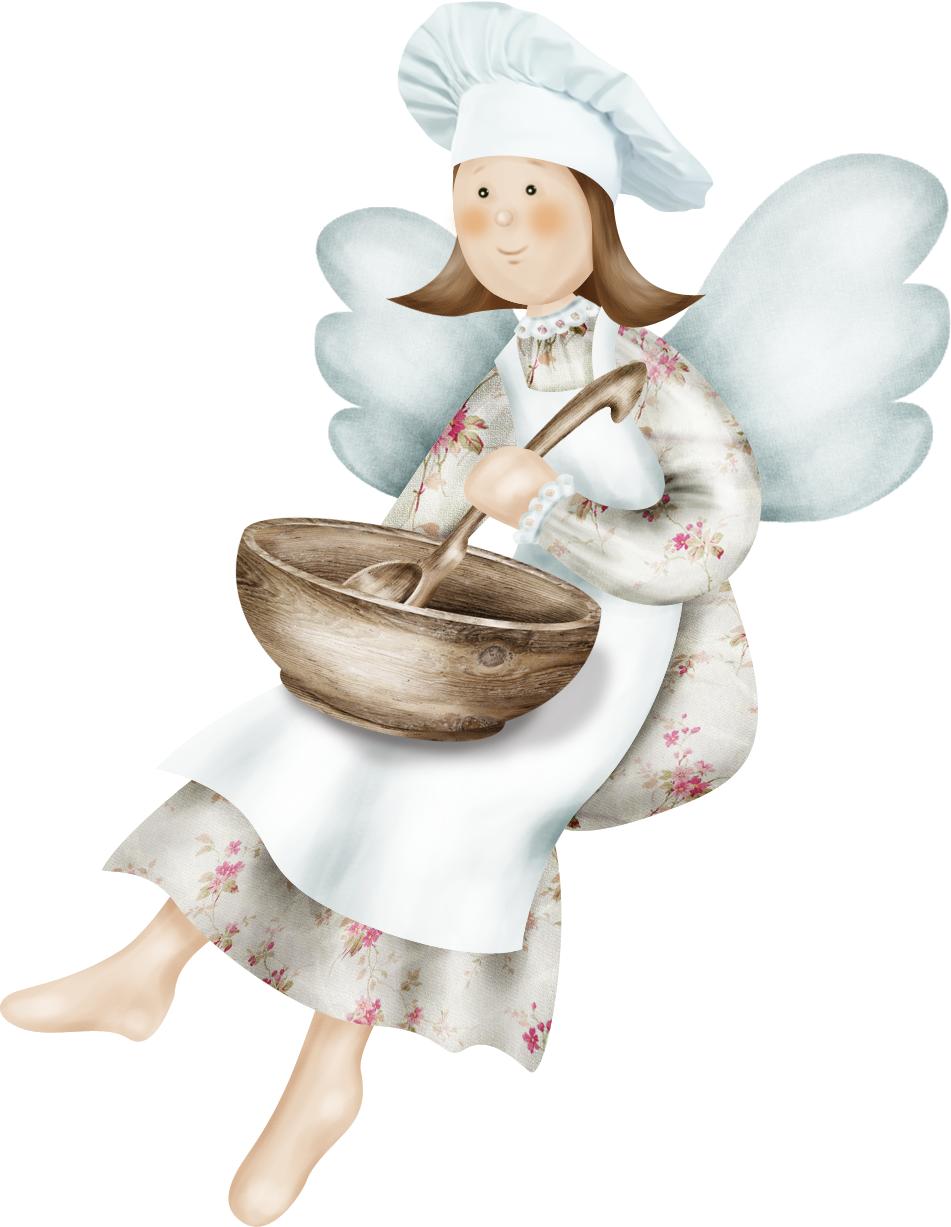 Pin by viktoria gruzd. Maid clipart cooking