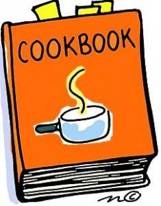 Cookbook clipart. Trader joe s cookbooks