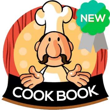 Cookbook clipart cap. Free recipes