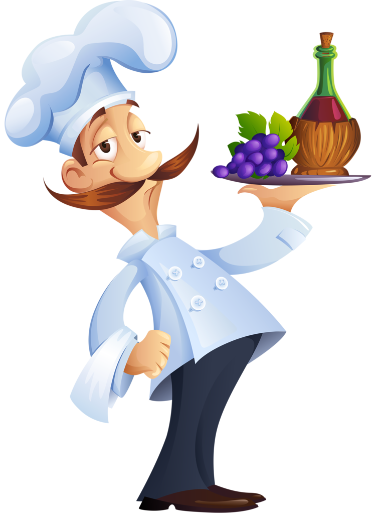 png pinterest clip. Cookbook clipart chef outfit
