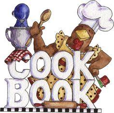 Free cookbooks cliparts download. Cookbook clipart cookbook covers