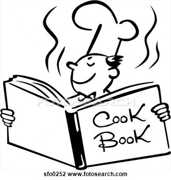 Recipes free download best. Cookbook clipart cooking activity