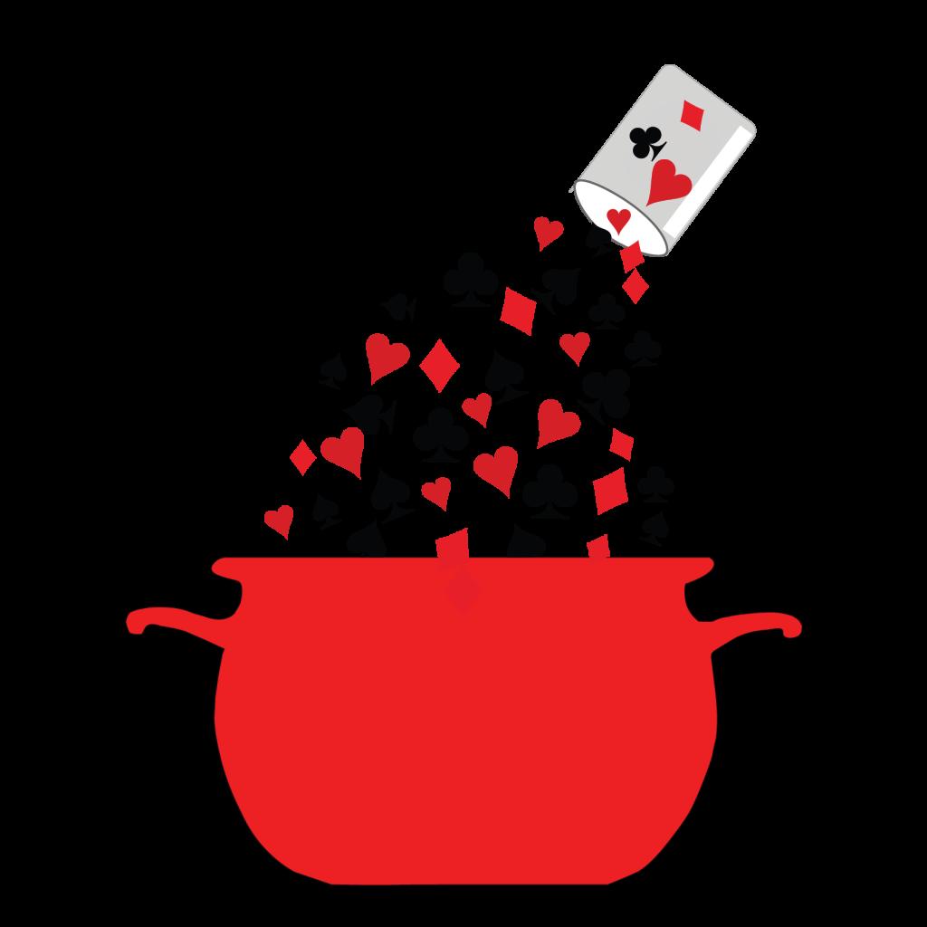 Cookbook clipart cooking show. Book recipe index p