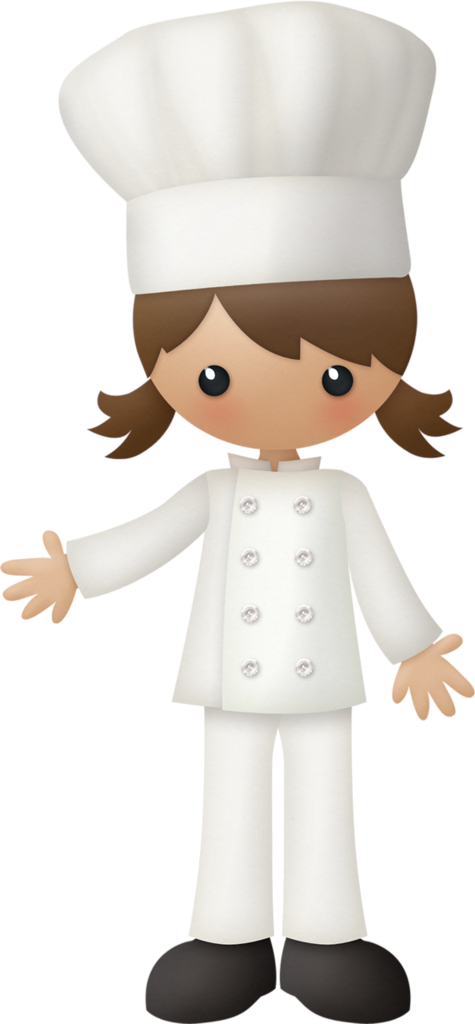 Cookbook clipart toy kitchen. Kaagard cookingtime chefgirl png