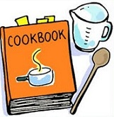 Cookbook clipart. Free