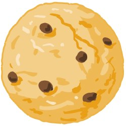 Cookie clipart. Clip art panda free