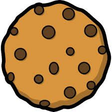 Bitten free images pinterest. Cookie clipart