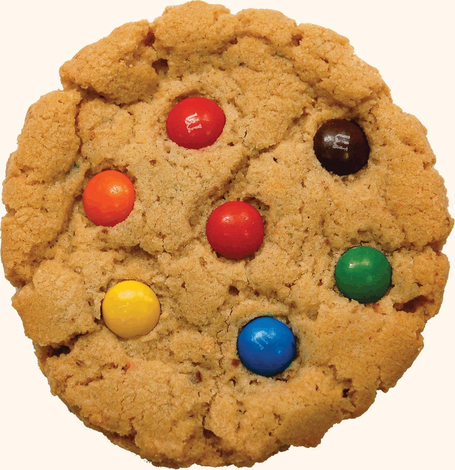 Cookies biscut