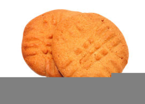 Peanut cookies free images. Cookie clipart butter cookie