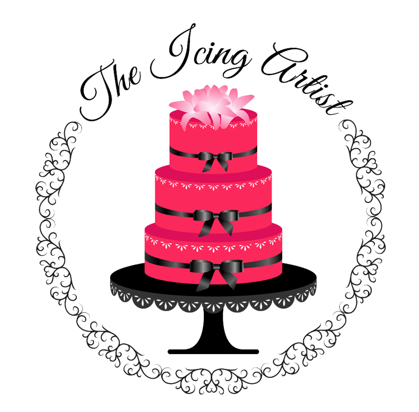 Sprinkles clipart cake decorating. The icing artist tutorials