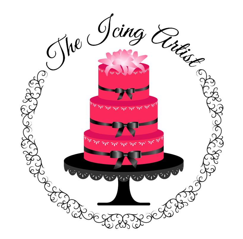 Desserts clipart sponge cake. The icing artist decorating