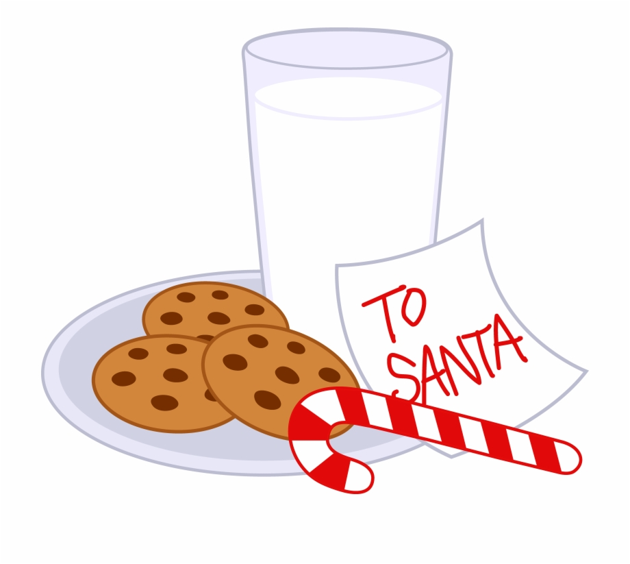 Cookie clipart glass milk. Christmas cookies and png