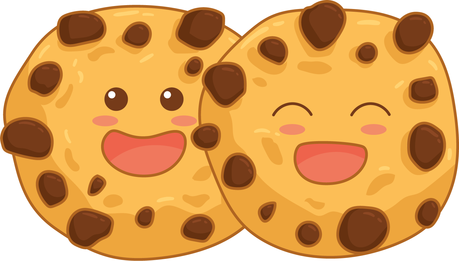Cookies clipart. Cookie png transparent free