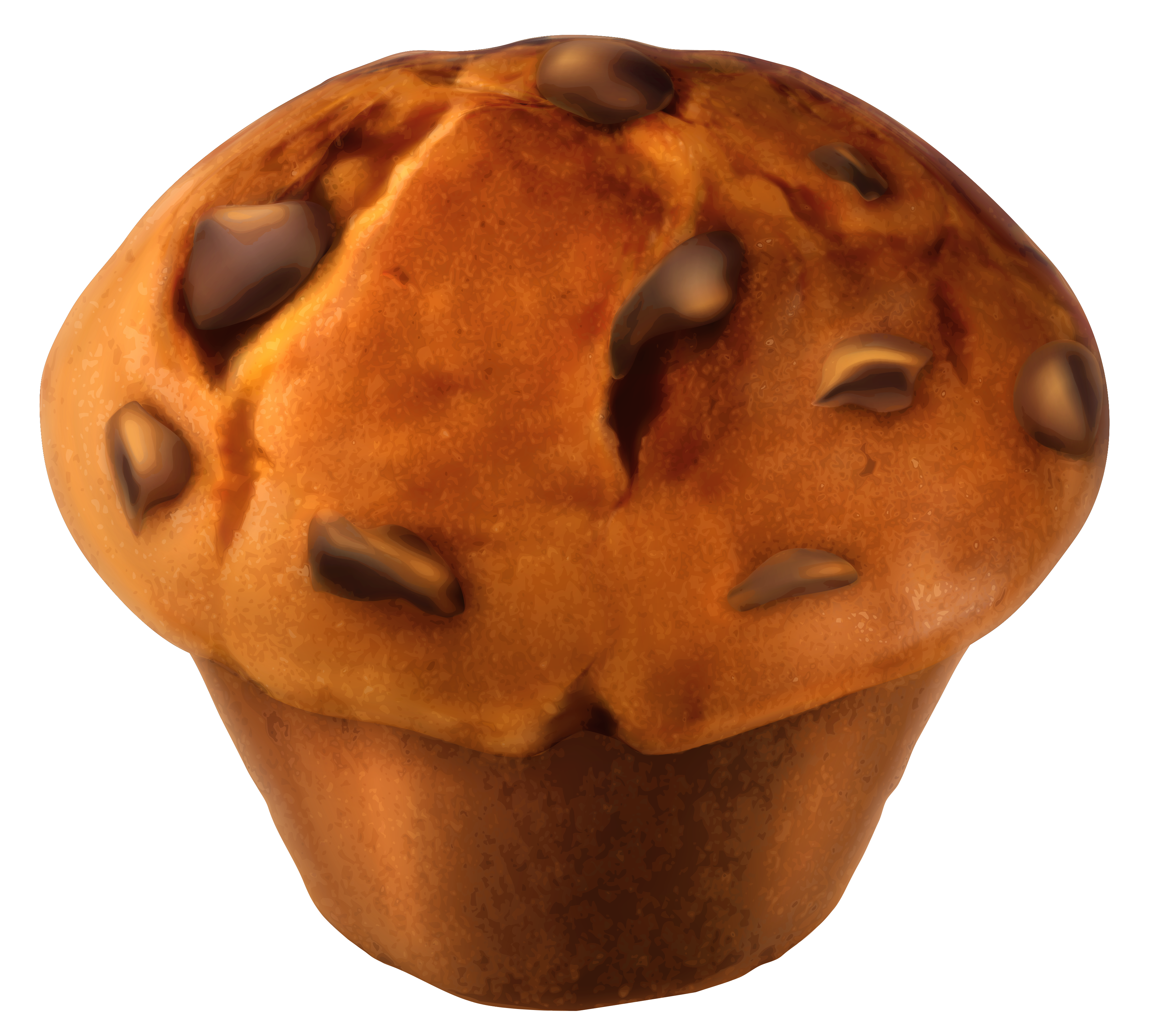 Fruit clipart muffin. Chocolate png picture gallery