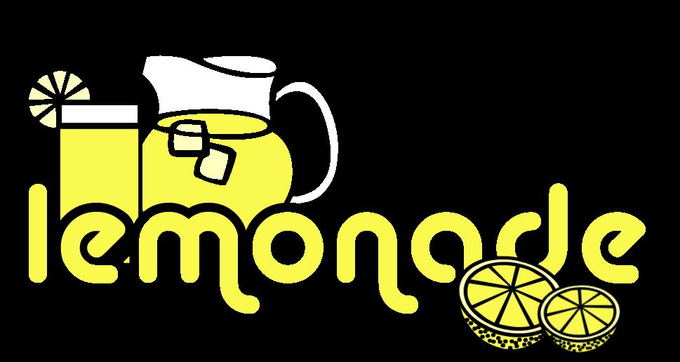 I want to start. Glasses clipart lemonade