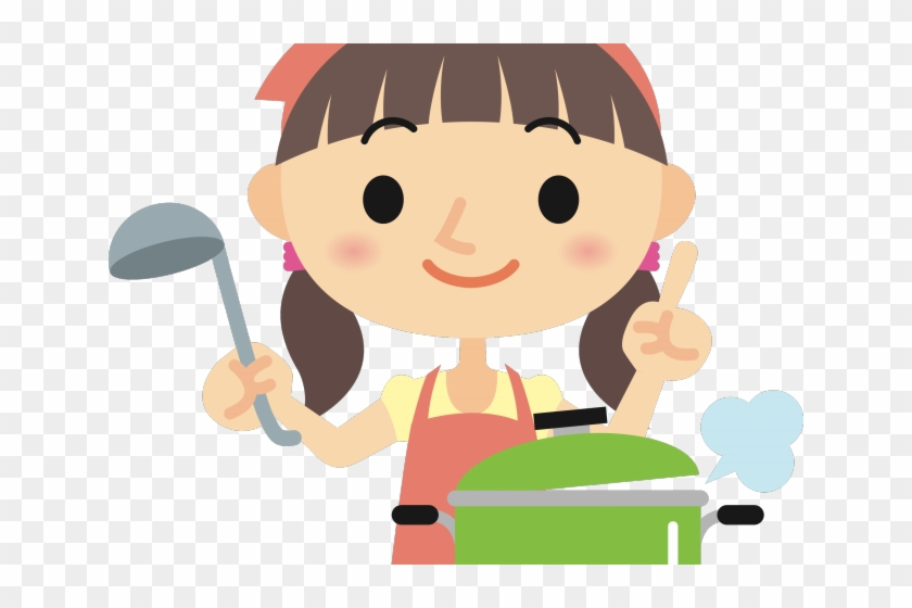 Animated png transparent . Cooking clipart cartoon