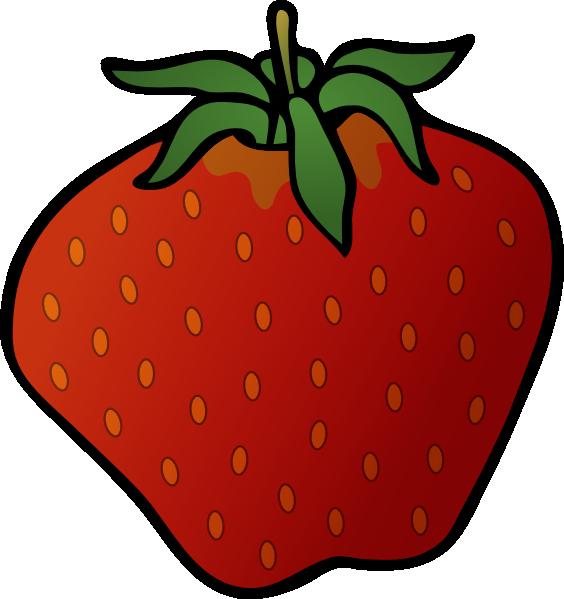 Strawberries clipart buah. Cooking demo dessert