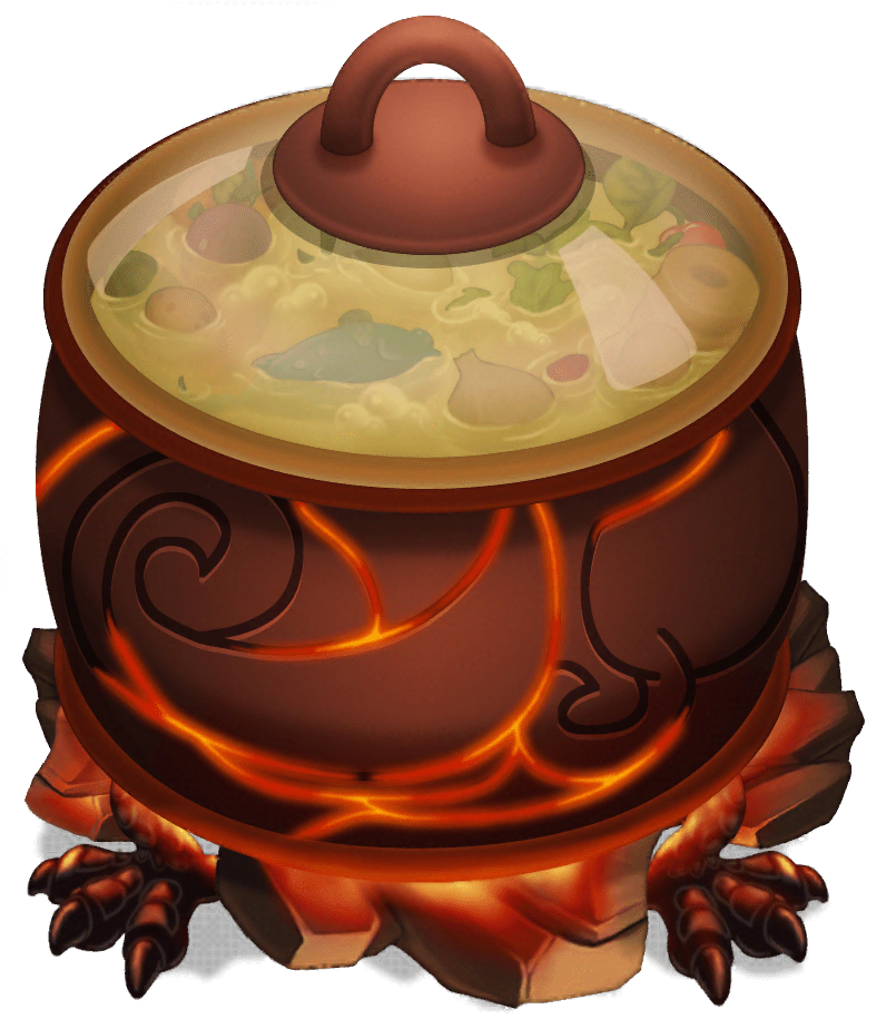 Soup clipart soup cauldron. Cooking pot my singing