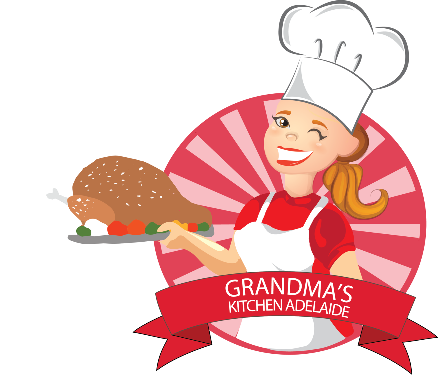 Grandma s kitchen adelaide. Cooking clipart home cooked meal