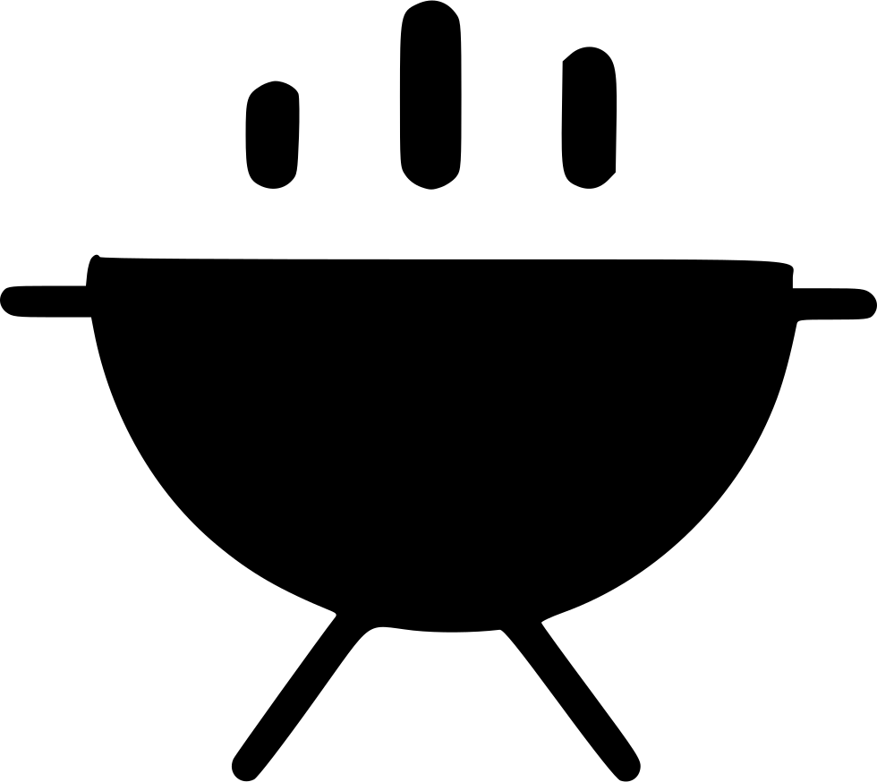 Kitchen Barbecue Appliances Cook Bbq Grill Svg Png Icon Free